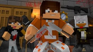Minecraft: MURDER - O PIOR ASSASSINO ‹ Ine ›