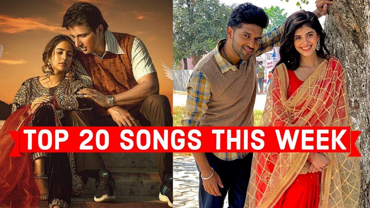 Top 20 Songs This Week Hindi/Punjabi 2021 (January 16) | Latest Bollywood Songs 2021