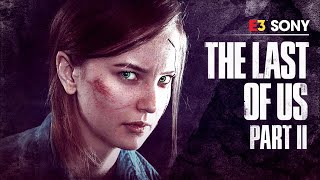 THE LAST OF US II E DEATH STRANDING - REAZIONE ALLA CONFERENZA SONY E3 2018
