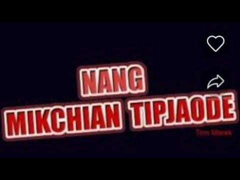 Riprap ,/ Track Karaoke / Song( Nang Mikchian Tipjaode)//