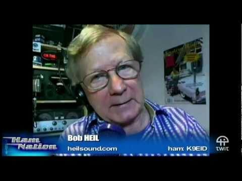Ham Nation 1: Joe Walsh, WB6ACU