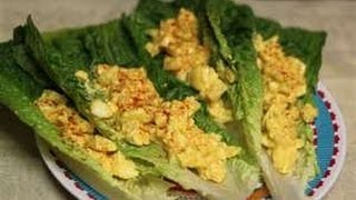 How To Make Vegan Egg Salad