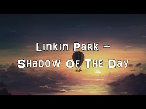 Linkin Park - Shadow of the Day [Acoustic Cover.Lyrics.Karaoke]