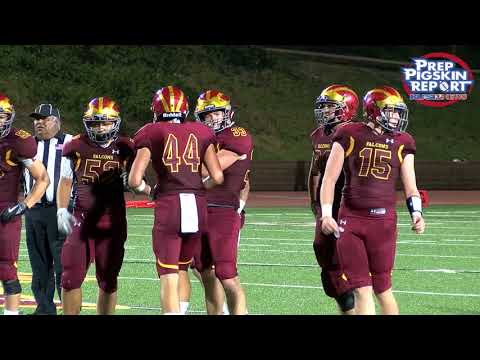 Week 3 Sounds of the Game: Louis Bickett, Torrey Pines Falcons