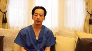 大腸内視鏡検査と開腹手術既往と癒着の関係  (産業医 武神の動画 074)