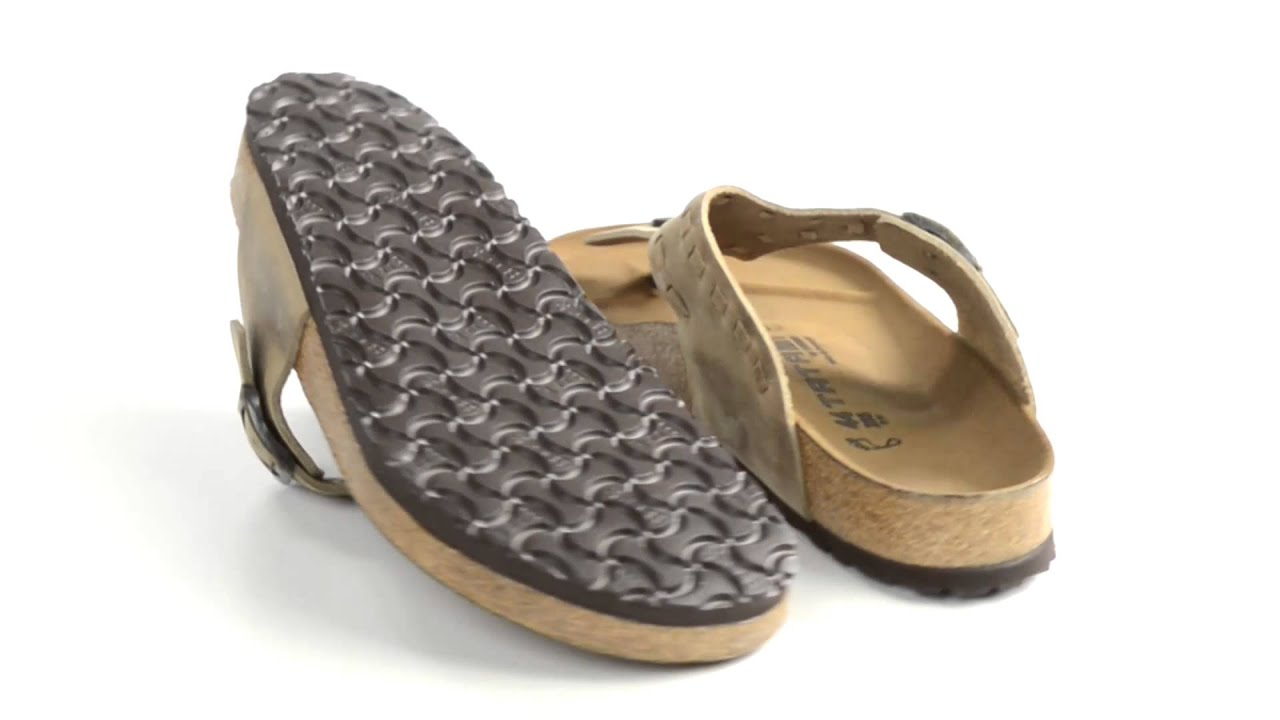 Tatami by Birkenstock Ramses Woven Sandals (For Men)