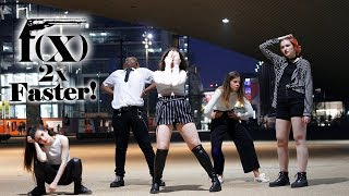 [Loxea Extra] 2x Speed f(x) 에프엑스 Red Light Dance Cover