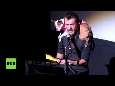 USA: The anti-Oscars - Kirk Cameron and Cameron Diaz top Razzie Awards
