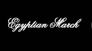 Johann Strauss ~ 19 ~ Egyptian March