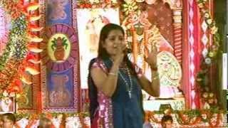 SHREE SHYAM JAGRAN KHAJURI PARK RAMNAGAR SHAHIBABAD PART 5
