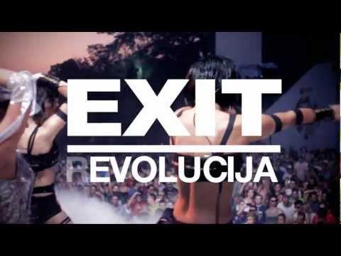 Exit Festival 2013 Promo Video