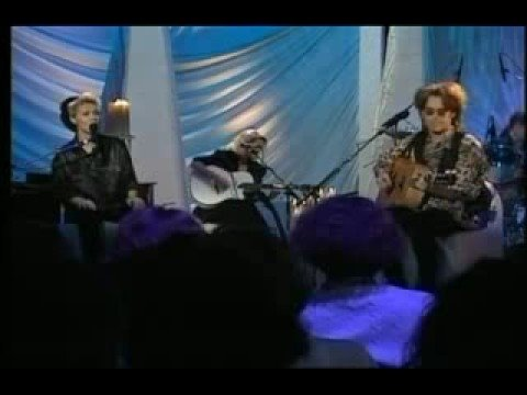 Spending My Time - Roxette (Unplugged)