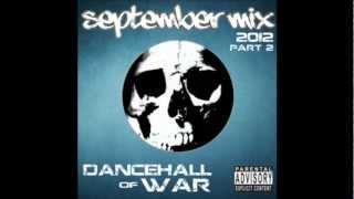 New Dancehall Mix 2012, Mavado, Vybz Kartel, Popcaan, Aidonia & More
