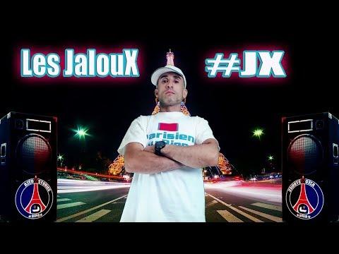 Les Jaloux #JX  -Azéd Stories - Remix ChrissMaker Tv