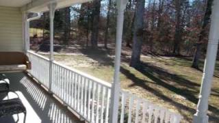 Statesville, NC Real Estate! Private Retreat With 3 Bed, 3 Bath & In-Ground Pool On 4.5 Acres