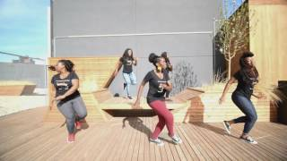 Efejoku Dance Choreography