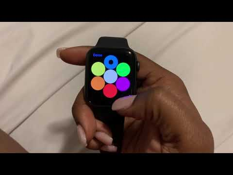 Apple Watch Text Messaging App Explained!