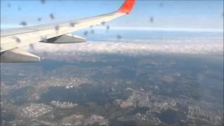 Boeing 737 Красноярск - Москва
