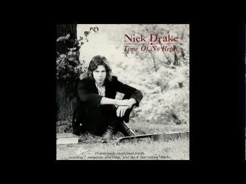 Nick Drake - Been Smoking Too Long - Lyrics