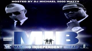 Paul Wall & D-Boss Ft. M.U.G. - They Nocking