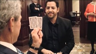 David Blaine: Real or Magic - George W. Bush