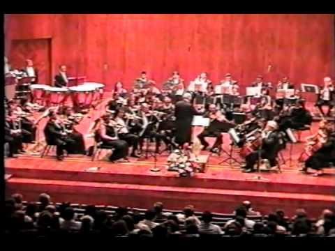 Obertura de la Ópera