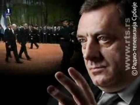 Raspakivanje - Milorad Dodik (Putin iz Laktasa)