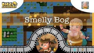 [~Frigga~] #1 Smelly Bog - Diggy