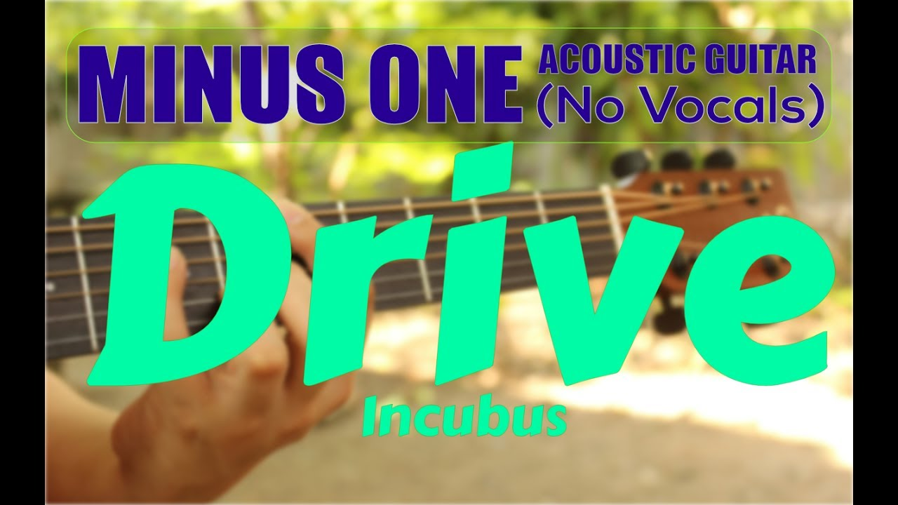 Incubus drive incubus acoustic guitar cover how to play youtube incubus drive incubus acoustic guitar cover how to play hexwebz Image collections