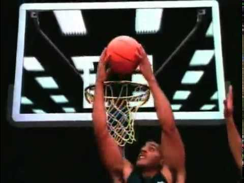 Nike Basketball The Revolution Will Not Be Televised 1995