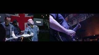 Purano toca Pearl Jam - Alive - Ao Vivo no Jack Daniels Rock Bar
