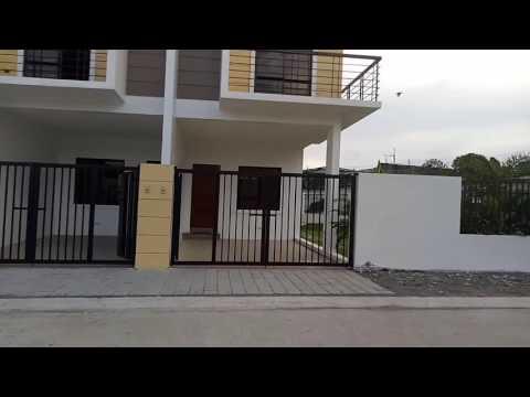 HOUSE & LOT NEAR MINDANAO 09350159171