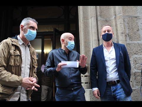 El PP no acude a la reunión para tratar la moción de censura a Jácome