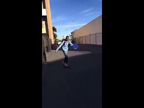 American skating!!