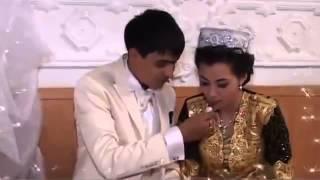 Uzbek chimildiq Video