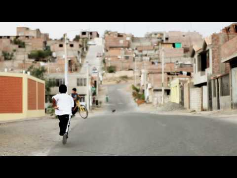 EILEEN FISHER: The Peru Chronicles (Trailer)