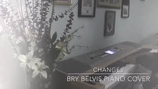Changes - XXXTENTACION (Piano Cover)