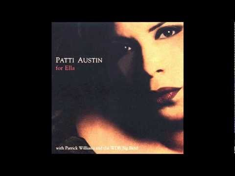 Patti Austin ~ How High The Moon