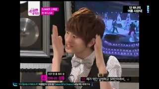 ♥ Сон Джон ♥ Lee Sung Jong ♥ 성종 ♥ CUT ♥ 인피니트 ♥