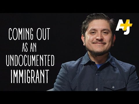 Coming Out As An Undocumented Immigrant - Latino Voices