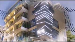 Отель Адриано в Сочи (Адлер)(Отель Адриано в Адлере открыт в 2014 году. В отеле 32 номера, некоторые из них с балконами., 2015-09-22T15:23:02.000Z)