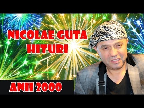 NICOLAE GUTA TOP RETRO ANII 2000 HITURI (MANELE VECHI)