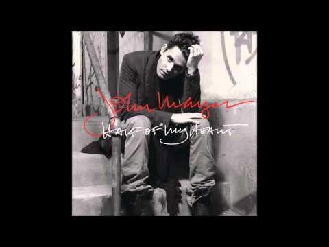 John Mayer - Half of My Heart (Adam Young of Owl City Remix)