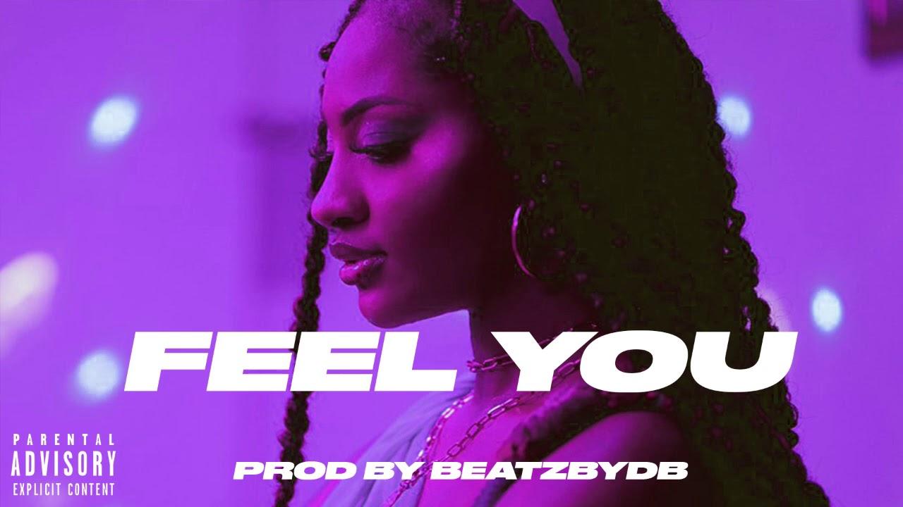Download Tems x Omah Lay Afrobeat Type beat - FEEL YOU   Afrobeat/Alte Instrumental 2021