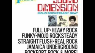 The Sound Dimension - Summertime