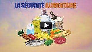 Sécurité Alimentaire - Journée du SEL 2018