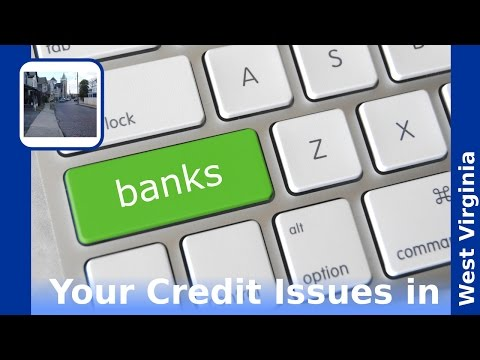 West Virginia-Chargeoffs-High Credit Scores-How It Works-Better Qualified