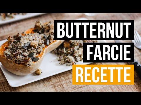 recette---butternut-farcie---végétarien