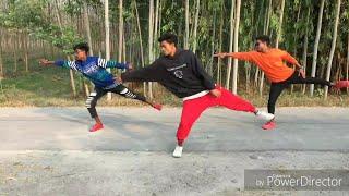 Mere naseeb  me / Urban Hip hop Dance Cover / Choreography  (Raja Kumar )