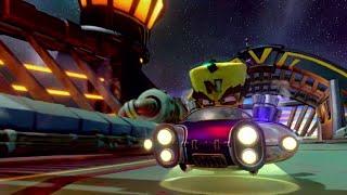 Crash Team Racing Nitro-Fueled - Accolades Trailer